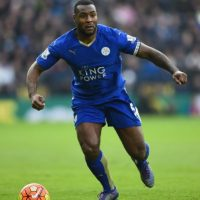 Defensas: Wes Morgan Foto: Getty Images