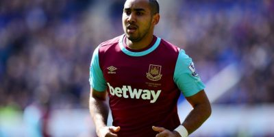 Dimitri Payet Foto:Getty Images