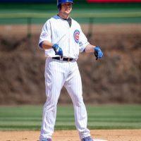 7. Jon Lester (beisbollsta) Foto:Getty Images