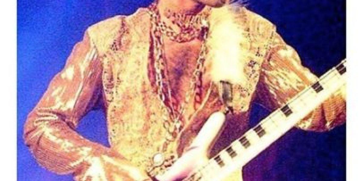 Justin Bieber ataca a Prince horas después de que el músico falleciera