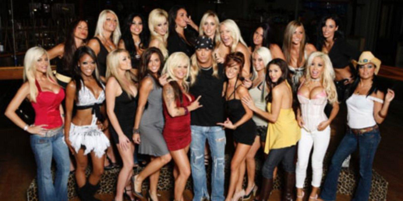 """Así como un """"The Bachelor"""", pero más vulgar. Foto:vía VH1"""