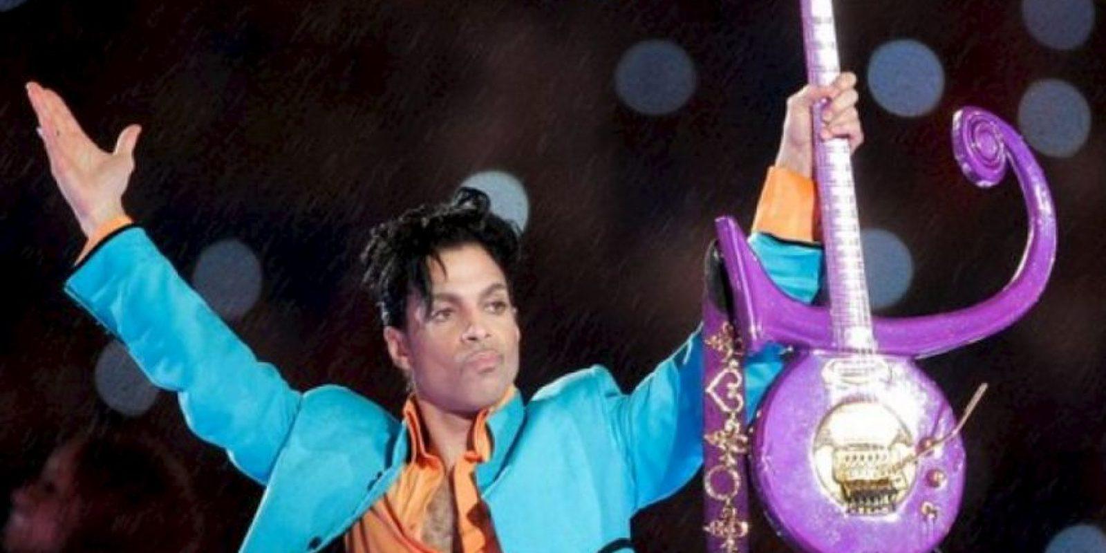 """Entre los cuales se destacan """"1999"""", """"Purple Rain"""" y """"Sign O' the Times"""" Foto:Grosby Group"""