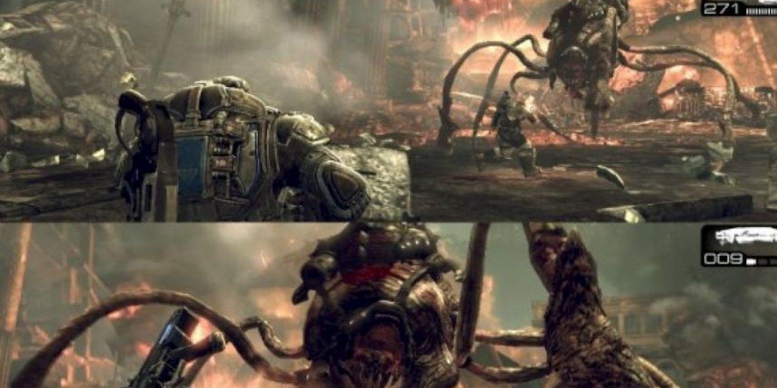 Fue el sexto juego mejor vendido de diciembre de 2008 en Estados Unidos, vendiendo poco más de 745 mil copias. Foto:Epic Games