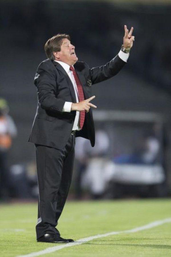 """¡Noche de """"fiesta grande""""! Pumas derrota a Xolos y se acerca a la Liguilla Foto:Mexsport"""