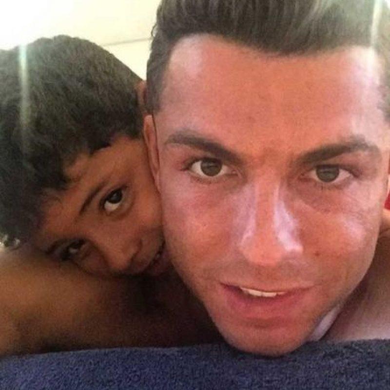 Su ausencia ante Rayo Vallecano no sorprendió tanto. Foto:Vía instagram.com/Cristiano