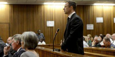 Pistorius enfrenta 15 años por intenciones criminales, pero con estas pruebas la condena podría cambia Foto:Getty Images