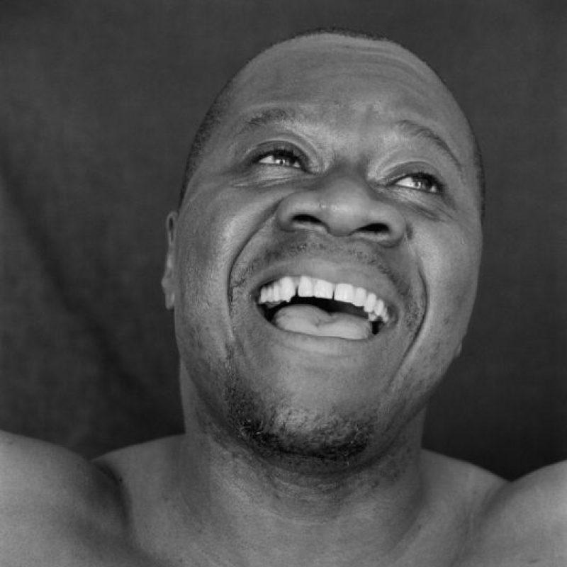 """Entonces comenzó a brillar en el panorama musical, pues fue partícipe de la creación de """"Zaino Langa Langa"""", uno de los grupos más famosos del Congo. Foto:Getty Images"""