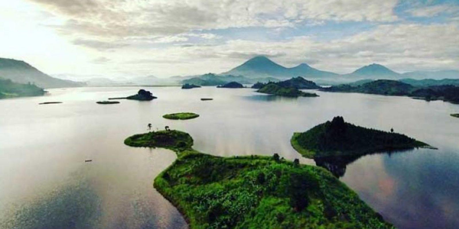 7. Ruanda (África) Foto:Vía instagram.com