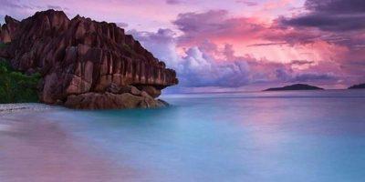 9. Seychelles (África) Foto:Vía instagram.com