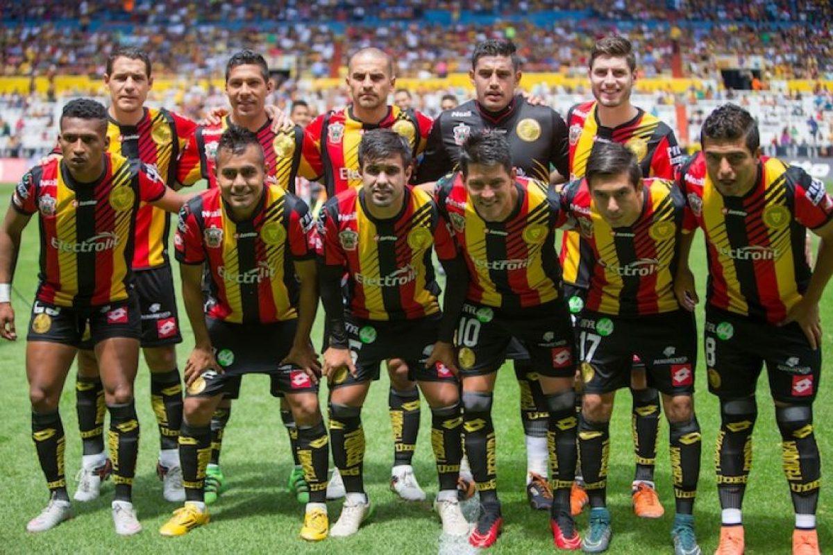 Leones Negros. Foto:Mexsport