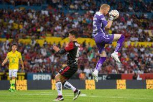 Atlas no sabe ganar y ahora se deja alcanzar por León Foto:Mexsport