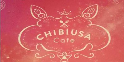 """""""Chibiusa Café"""" es un restaurant dedicado totalmente a la famosa serie de anime """"Sailor Moon"""". Foto:Vía instagram.com/explore/tags/chibiusacafe"""