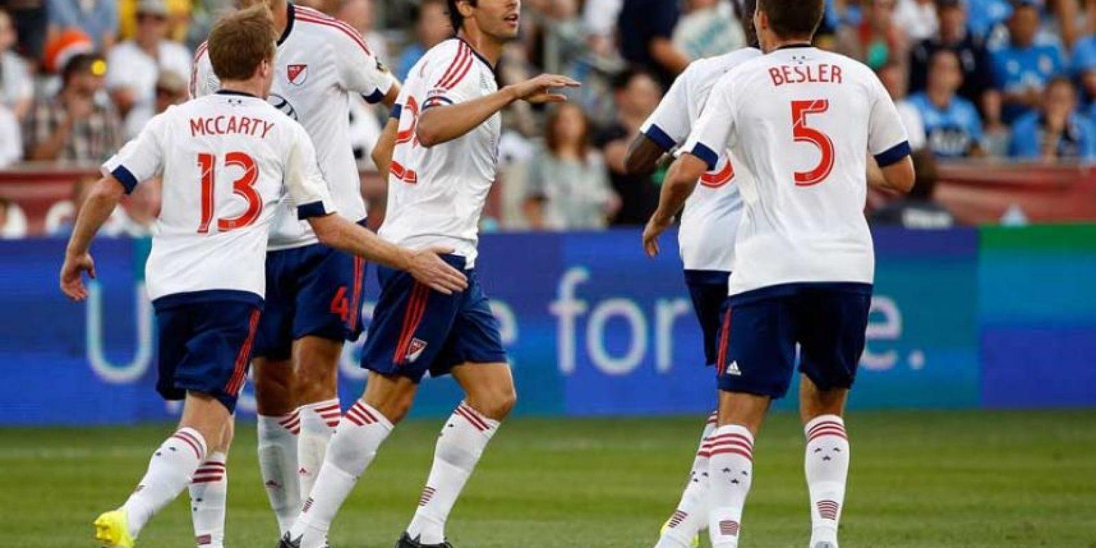 ¿La MLS amenaza al fútbol de Europa? Esto piensa Pelé Foto:Getty Images