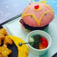 """""""Chibiusa Café"""" estará abierto hasta el próximo 19 de junio. Foto:Vía instagram.com/explore/tags/chibiusacafe"""