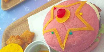 Lo más impresionante del lugar es el menú, que está inspirado totalmente en los personajes de la serie. Foto:Vía instagram.com/explore/tags/chibiusacafe