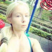 Foto:vía instagram.com/lukyanova.me