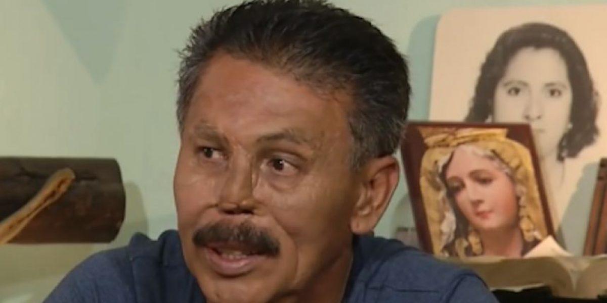 Pablo Larios cree que a Hugo Sánchez