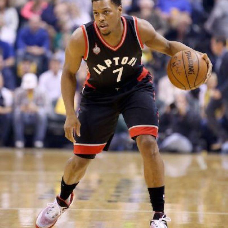 Pacers vencen a Raptors y nivelan la serie Foto:Getty Images