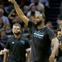 14 años después, Hornets ganan un juego de playoffs Foto:Getty Images