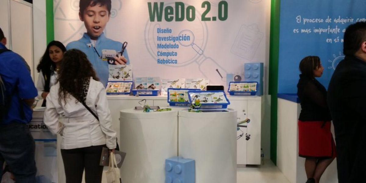 WeDo 2.0 busca
