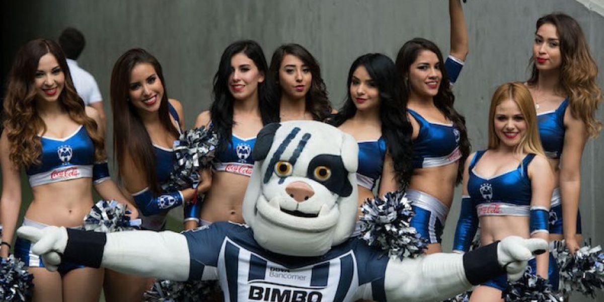 FOTOS: Las chicas de la Jornada 15 del Clausura 2016