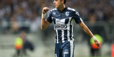 Monterrey es el súper líder. Foto:Mexsport