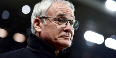 Claudio Ranieri Foto: Getty Images