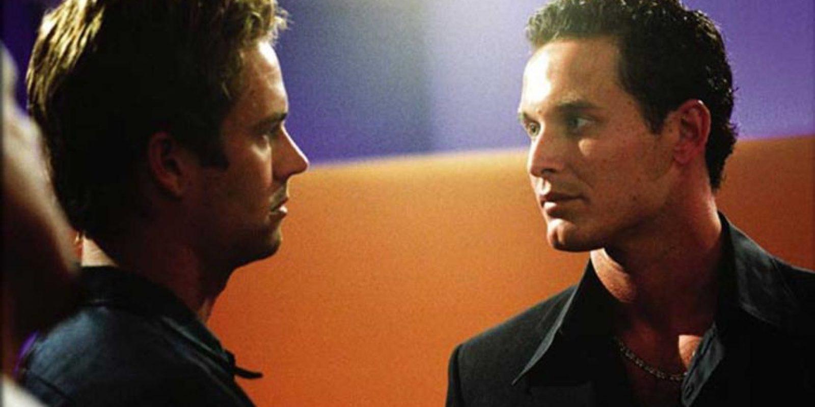 """Trabajó junto a Bruce Willis en a Bruce Willis en """"Tears of the Sun"""", """"Hart's War"""" y """"A Good Day to Die Hard"""" . Foto:imdb.com"""