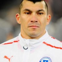 Gary Medel Foto: Getty Images