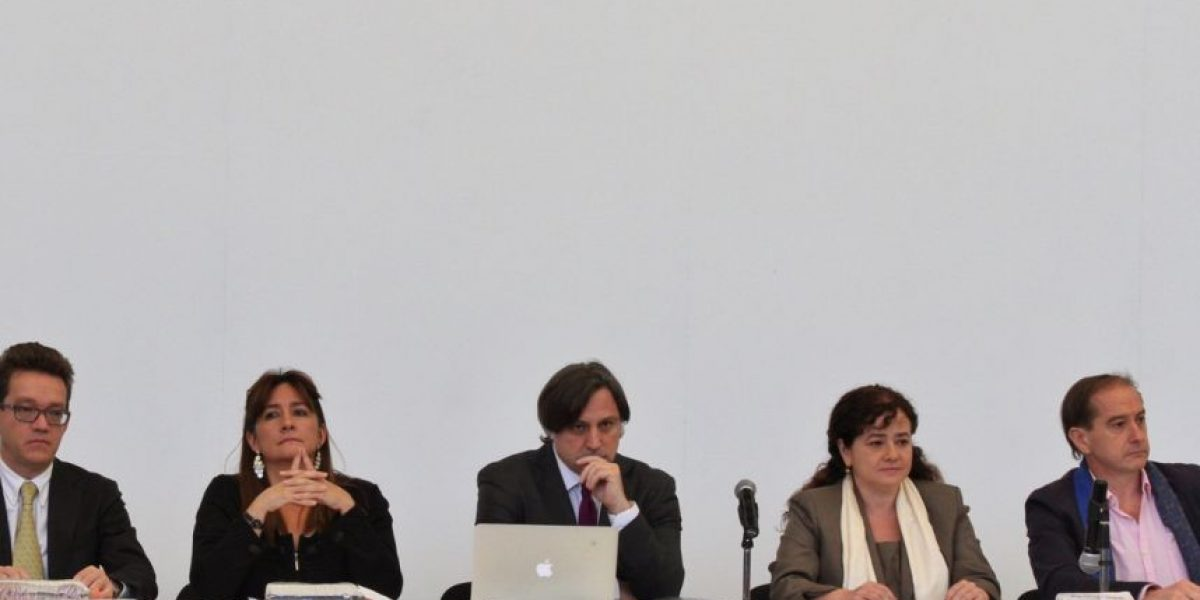 Hubo obstrucción en indagatoria e inconsistencias en caso Iguala: GIEI