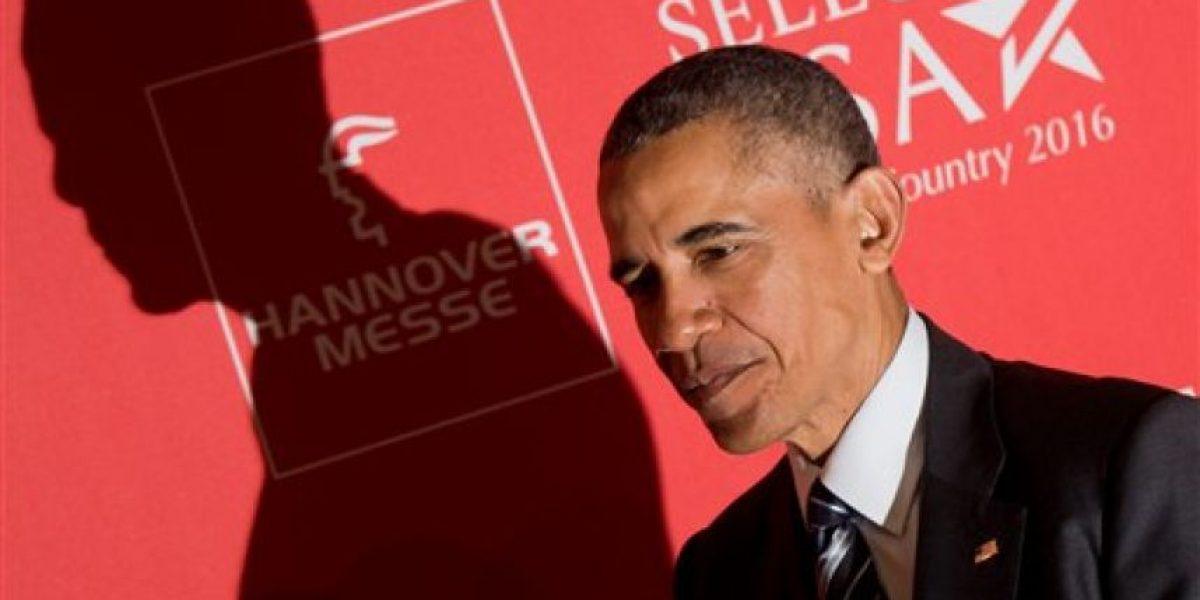 Obama planea enviar 250 soldados más a Siria contra el EI: WSJ