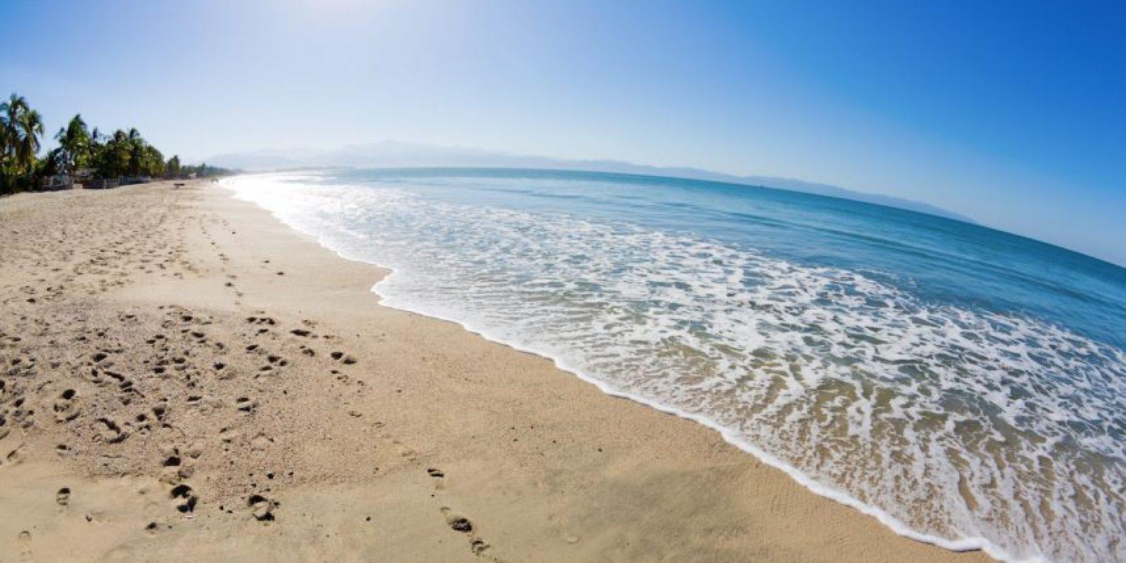 Playa Nuevo Vallarta (Nuevo Vallarta) Foto:Dreamstime