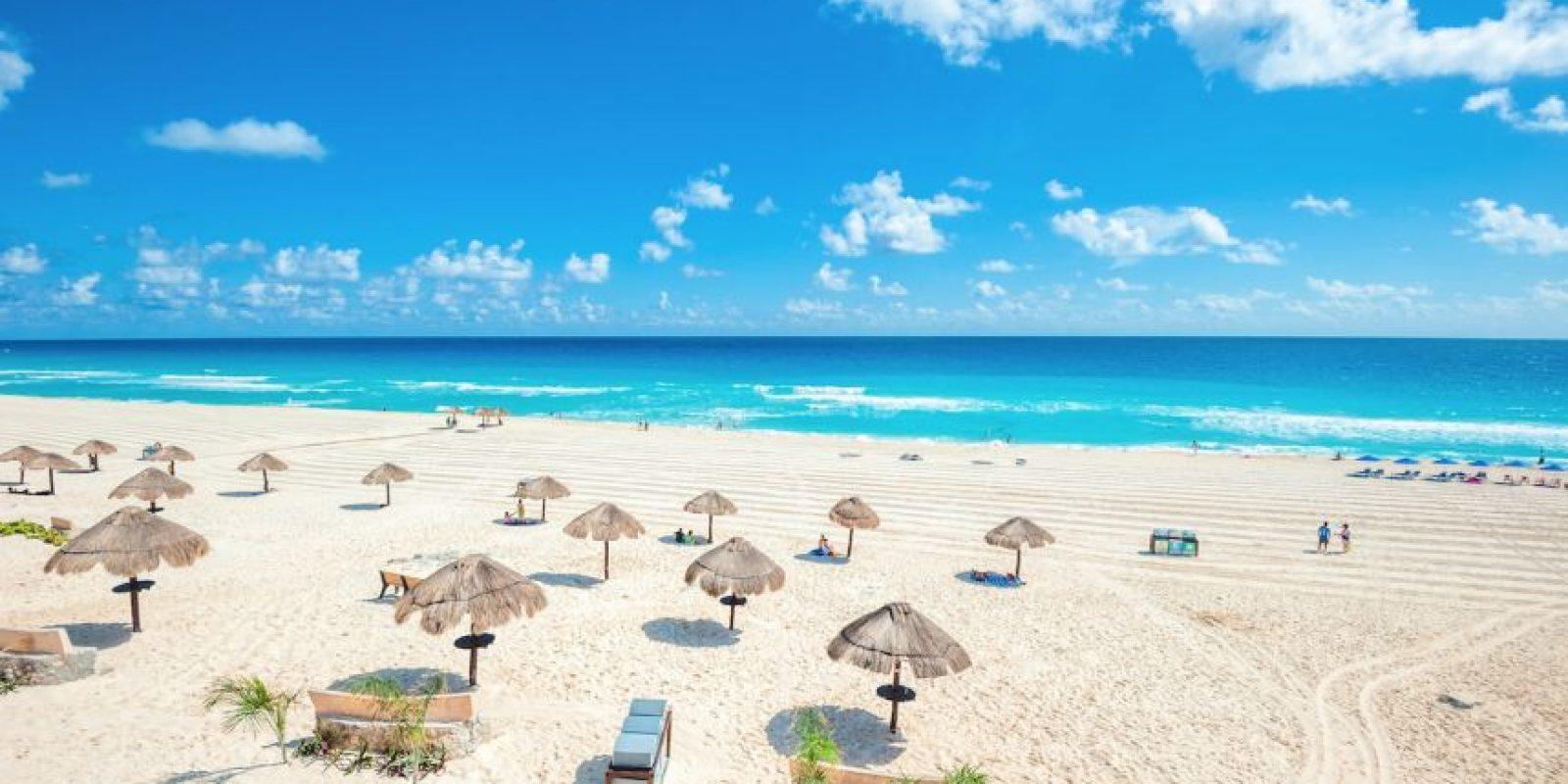 Éstas son las playas mexicanos que enamoraron a los viajeros Foto:Dreamstime