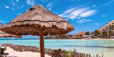 Playa Norte (Isla Mujeres) Foto:Dreamstime