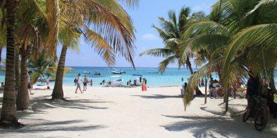 Playa de Akumal (Akumal) Foto:Dreamstime