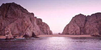 Playa del Amor (Cabo San Lucas) Foto:Dreamstime