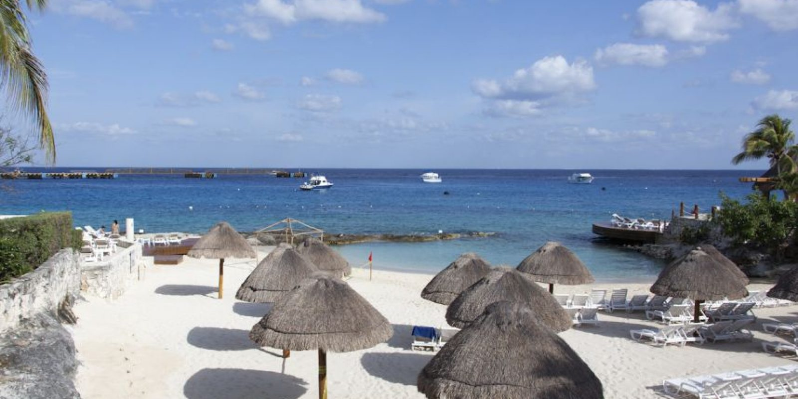 Playa Paraíso (Cozumel) Foto:Dreamstime