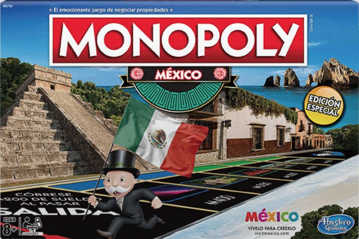 Esta edición especial llega a México y Latinoamérica. Foto:Especial