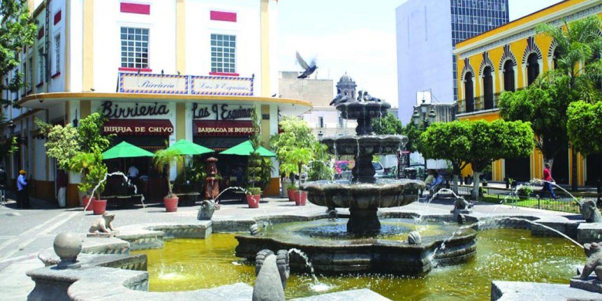 Tres lugares típicos para comer en Guadalajara