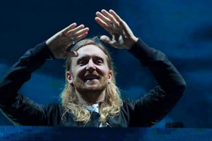 David Guetta. Foto:Getty Images
