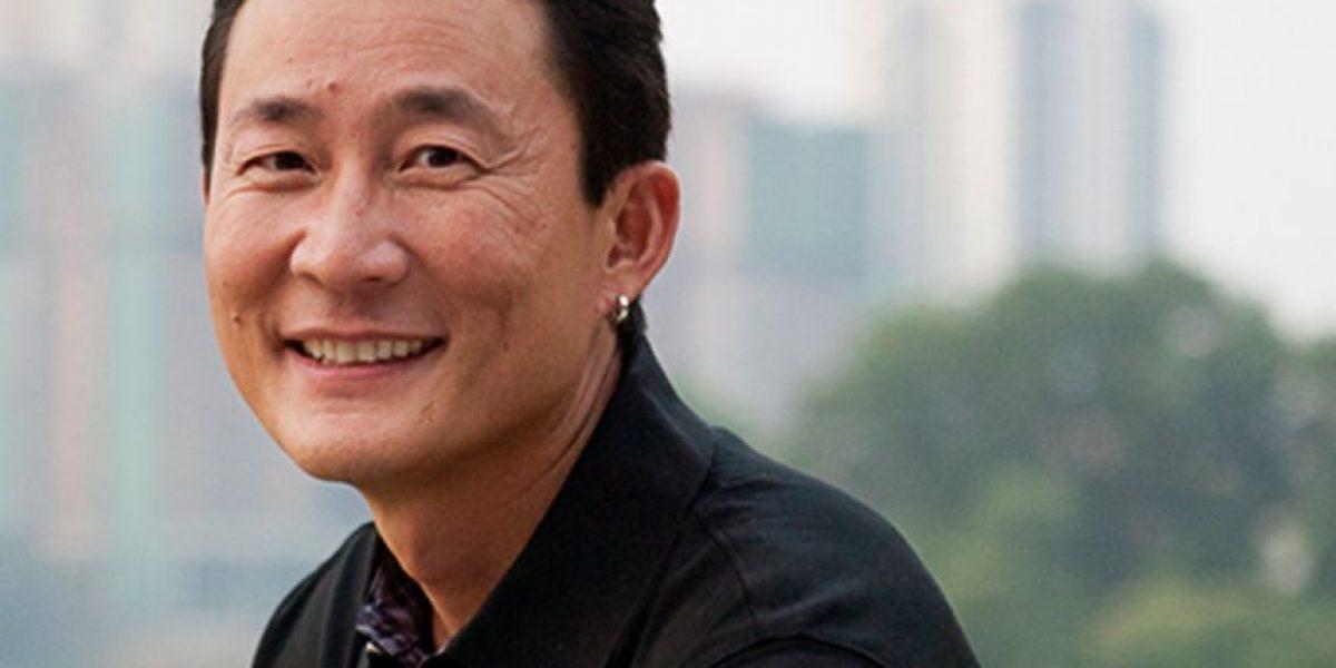Doug Chiang comparte su experiencia como creativo de