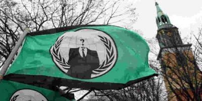 Hay quienes los califican como terroristas cibernéticos. Foto:Getty Images