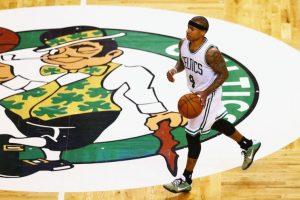Celtics lleva el juego a tiempo extra y vence a Hawks para empatar la serie Foto:Getty Images
