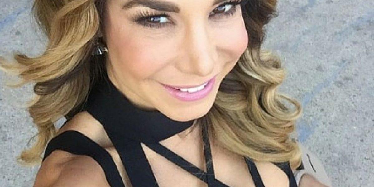 Lis Vega derrocha sensualidad con colorido bikini en Instagram