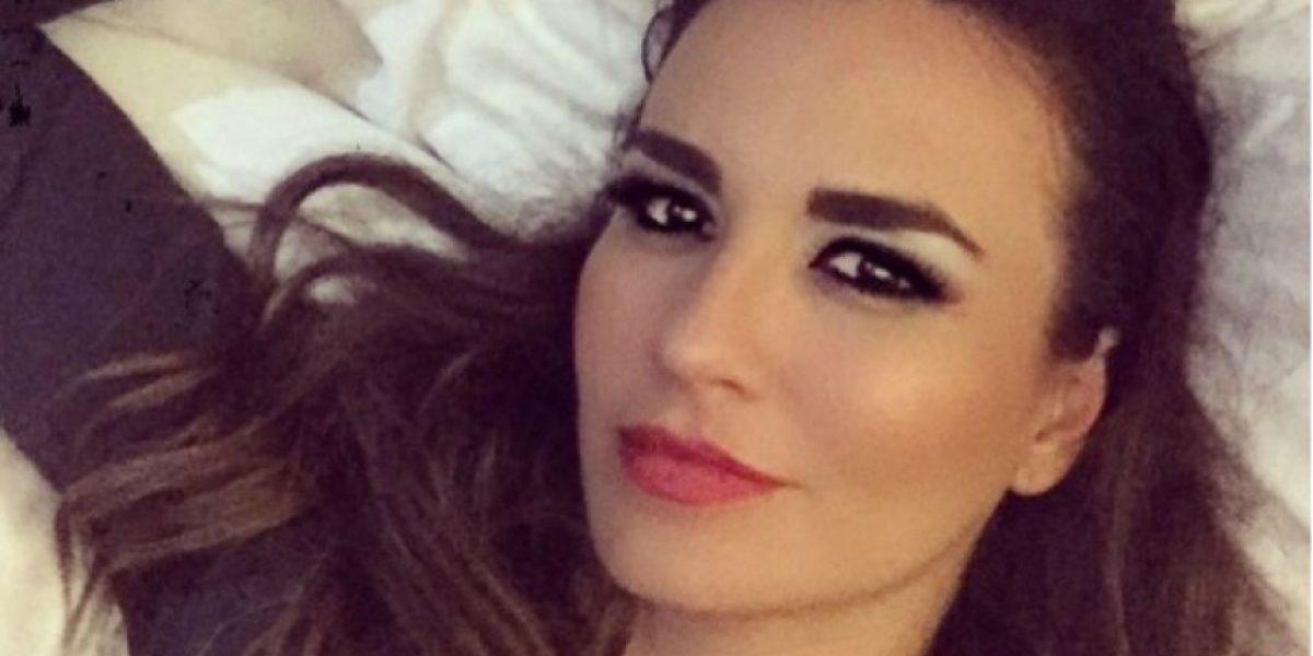 """""""Si los hombres no saben planchar, no sirven"""": María José"""