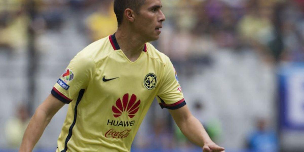 ¡Listo para volver! Paul Aguilar podría regresar con América en la Final