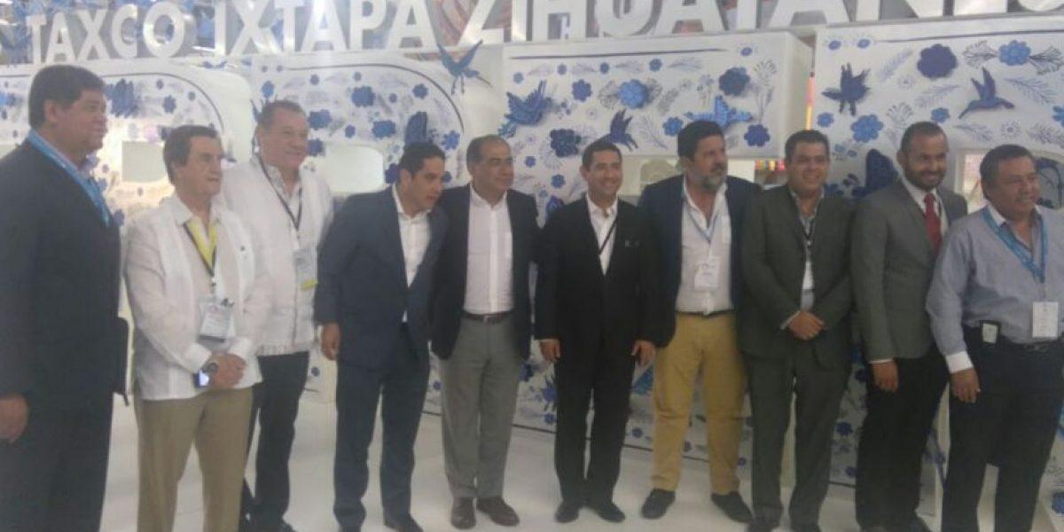 Acapulco tendrá todo el apoyo tras ataques: Peña Nieto a Astudillo