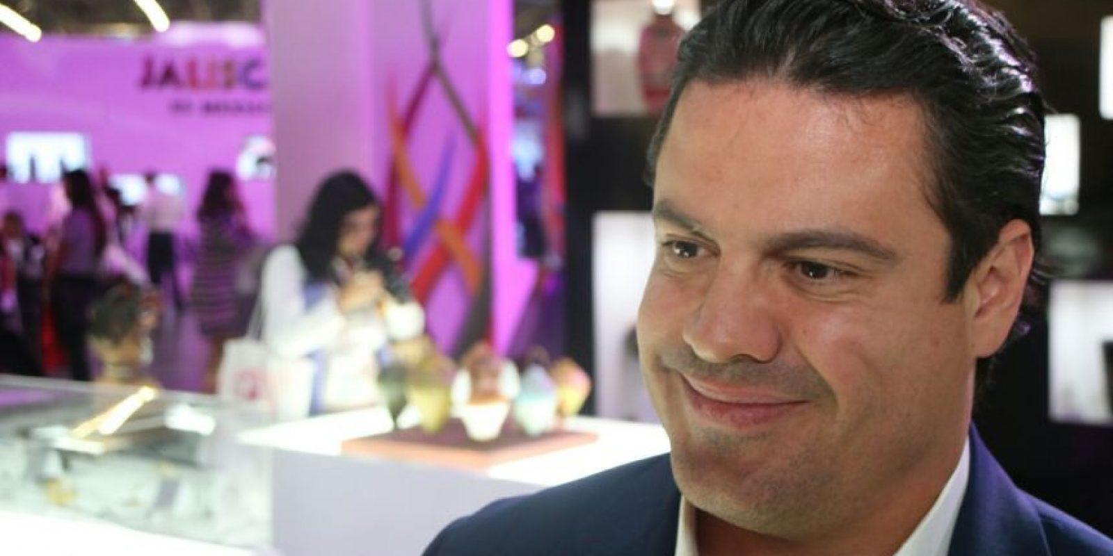 El tianguis dejará una derrama de 200 millones de pesos Foto:Jorge Puente