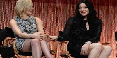 """La cicatriz que """"Nicky"""" muestra en la serie, es real. Foto:Getty Images"""