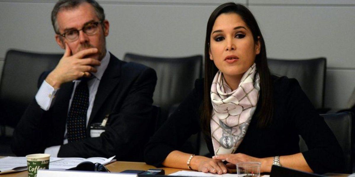 Destaca INAI importancia de la transparencia ante la OCDE